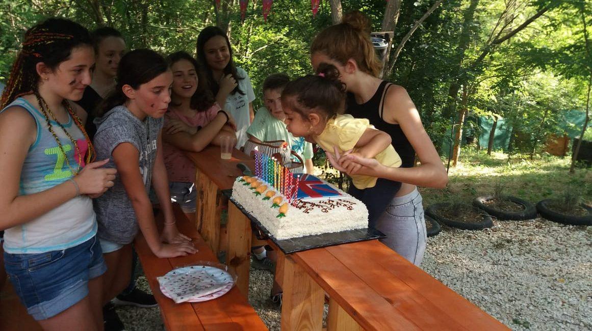 Детски рожден ден Варна CS Live - Лазер таг клуб