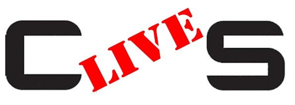 CSLive Logo